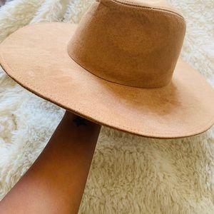 Lilyful felt fedora hat